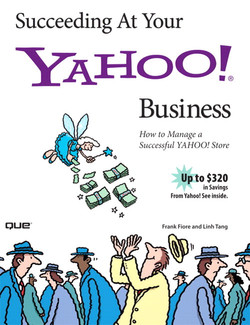 Succeeding At Your Yahoo!® Business