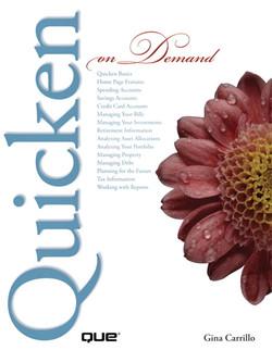 Quicken® 2007 On Demand