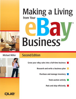 Making a Living from Your eBay Business, Second Edition