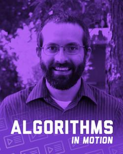 Algorithms in Motion
