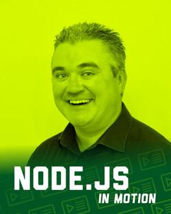 Node.js in Motion