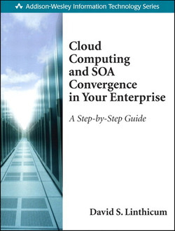 Safari Books Online Webcast: Cloud Computing and SOA Convergence in Your Enterprise