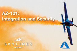 Microsoft AZ-101 Certification: Azure Integration and Security