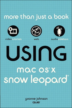 Using Mac OS X Snow Leopard