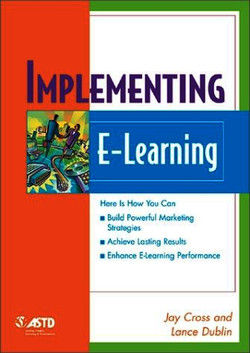 Implementing E-Learning