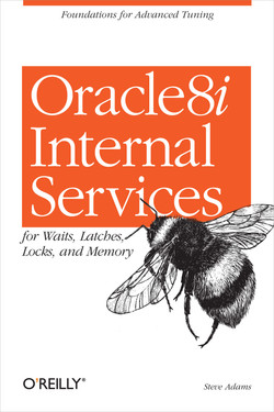 Oracle Internals: An Introduction