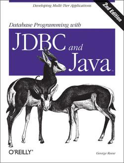 Database Programming with JDBC & Java, Second Edition