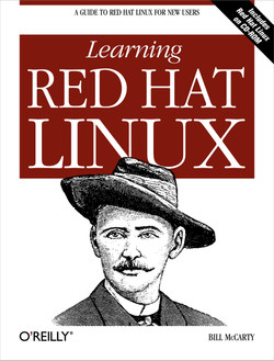 Learning Red Hat Linux