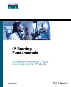 IP Routing Fundamentals
