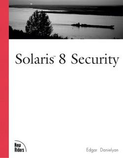 Solaris 8 Security