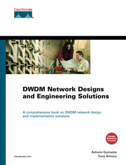 DWDM Network Designs and Engineering Solutions