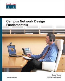 Campus Network Design Fundamentals