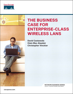 The Business Case for Enterprise-Class Wireless LANs