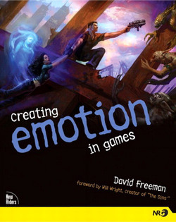 Creating Emotion in Games: The Craft and Art of Emotioneering™