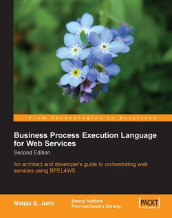 Business Process Execution Language for Web Services - Second Edition