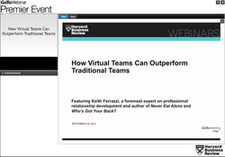 How Virtual Teams Can Outperform Traditional Teams