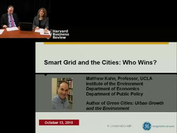 Smart Grid and the Cities: Who Wins?
