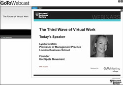 The Third Wave of Virtual Work