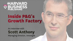 Inside P's Growth Factory