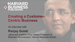 Creating a Customer-Centric Business