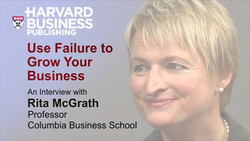 Use Failure to Grow Your Business