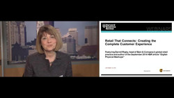 Retail That Connects: Creating the Complete Customer Experience
