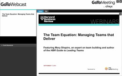 The Team Equation: Managing Teams That Deliver