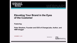 Elevating Your Brand in the Eyes of the Customer