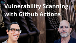 Secure Projects with vulnerability scanning in Github