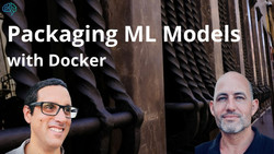 Packaging Machine Learning Models with Docker