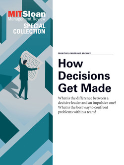 How Decisions Get Made