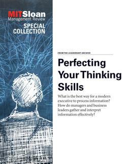 Perfecting Your Thinking Skills