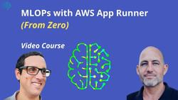MLOps with AWS App Runner