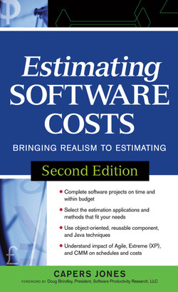 Estimating Software Costs, 2nd Edition