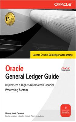 Oracle General Ledger Guide