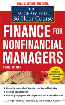 The McGraw-Hill 36-Hour Course: Finance for Non-Financial Managers 3/E, 3rd Edition