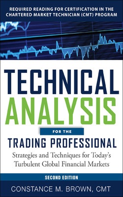 Technical Analysis for the Trading Professional, Second Edition: Strategies and Techniques for Today's Turbulent Global Financial Markets, 2nd Edition