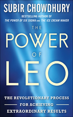 The Power of LEO: The Revolutionary Process for Achieving Extraordinary Results