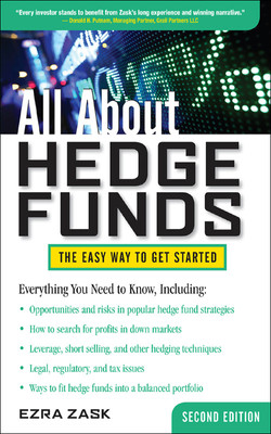 All About Hedge Funds, Fully Revised Second Edition, 2nd Edition