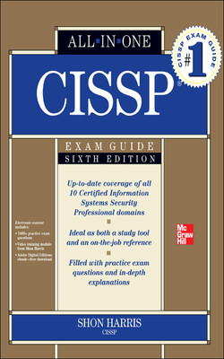 CISSP All-in-One Exam Guide, 6th Edition, 6th Edition
