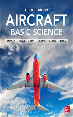Aircraft Basic Science, Eighth Edition, 8th Edition
