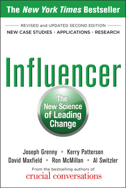 Influencer: The New Science of Leading Change, Second Edition, 2nd Edition