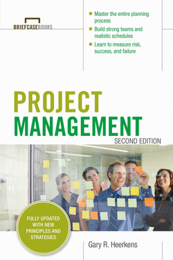Project Management, Second Edition (Briefcase Books Series), 2nd Edition