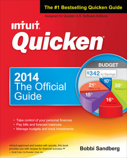 Quicken 2014 The Official Guide, 2nd Edition