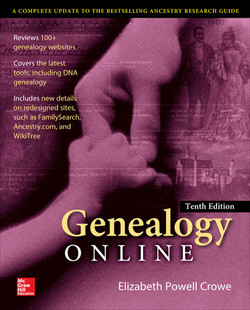Genealogy Online, Tenth Edition, 10th Edition
