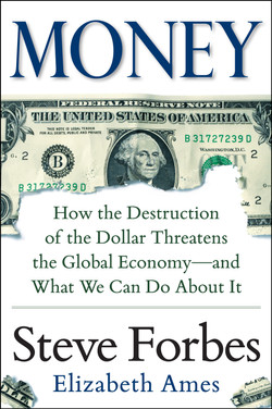 Money: How the Destruction of the Dollar Threatens the Global Economy & and What We Can Do About It (Audio Book)