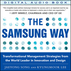 The Samsung Way (Audio Book)