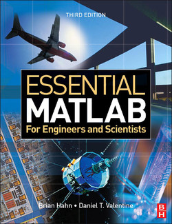 Essential MATLAB for Engineers and Scientists, 3rd Edition