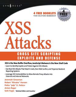 XSS Attacks