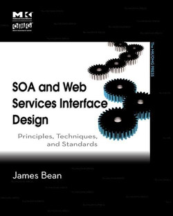 SOA and Web Services Interface Design